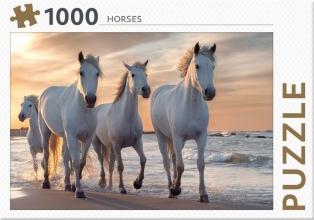 , Horses - puzzel 1000 st