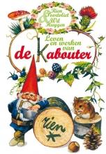 Rien Poortvliet Wil Huygen, Leven en werken van de Kabouter