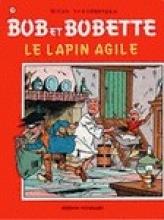 Willy  Vandersteen Bob et Bobette Le Lapin agile