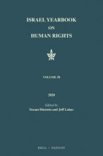 , Israel Yearbook on Human Rights