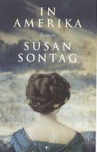 Susan  Sontag In Amerika