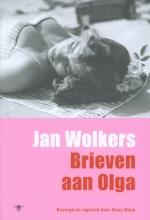 Jan  Wolkers Brieven aan Olga