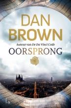 Dan  Brown Oorsprong
