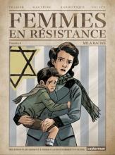 Francis,Laboutique/ Hautière,,Wallace Oorlogsvrouwen 04