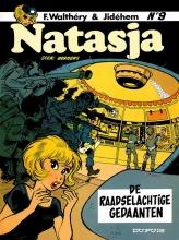 Walthery,,Francois/ Goossens,R. Natasja 09