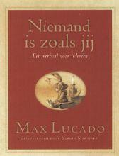 Lucado, Max Niemand is zoals jij