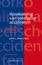 Abraham-Inpijn, L. Voorkoming van medische accidenten