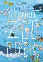 Yuval Zommer , Het zinderende zee boek