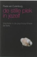 P. van Cuilenburg De stille plek in jezelf