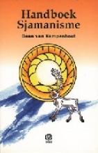 Daan van Kampenhout , Handboek sjamanisme