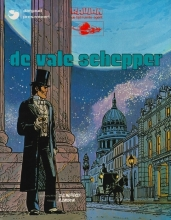 Mezieres,,Jean-claude/ Christin,,Pierre Ravian 07