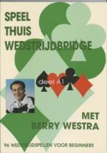 B. Westra , Speel thuis wedstrijdbridge A1