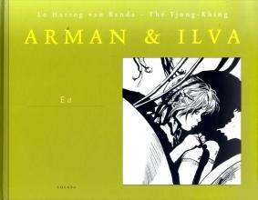 Ea van Lo Hartog van Banda Arman & Ilva E a