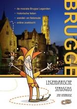Jan Vanroose , Legendarische Stadsgids Brugge