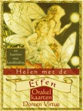 Doreen Virtue , Helen met de elfen