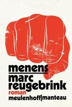 Marc  Reugebrink Menens