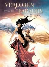 Ange Verloren Paradijs psalm 1 - 4 aarde