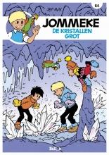 Nys,,Jef Jommeke 064
