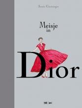 Annie,Goetzinger Meisje in Dior Hc01