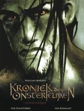 Wolfgang  Hohlbein Kroniek der Onsterfelijken 1
