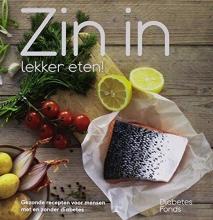 Elise van Rooij, Frieda van der Jagt Zin in lekker eten