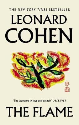 Cohen, Leonard,The Flame