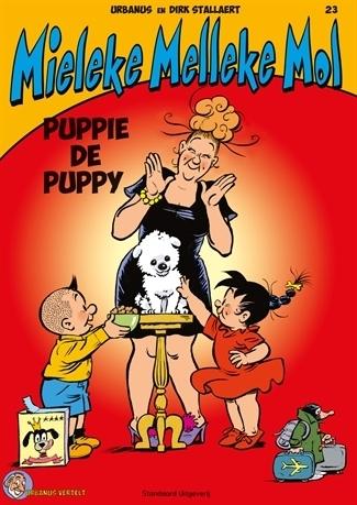 Urbanus, Dirk Stallaert,Puppie de Puppy
