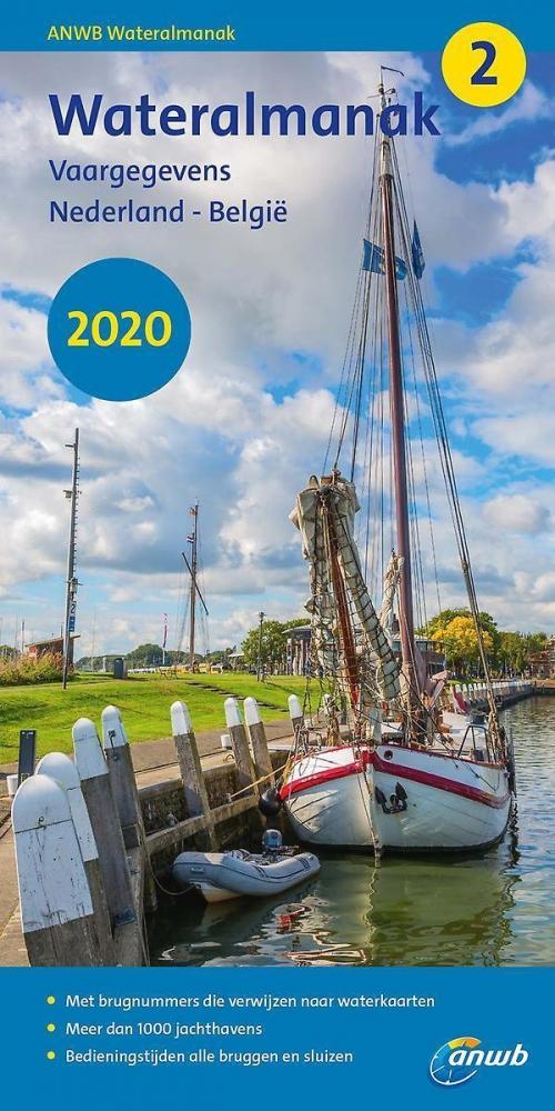 John  Meijers,Wateralmanak 2 - 2020
