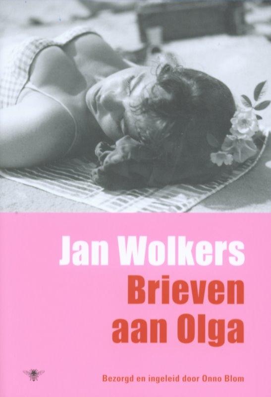 Jan Wolkers,Brieven aan Olga