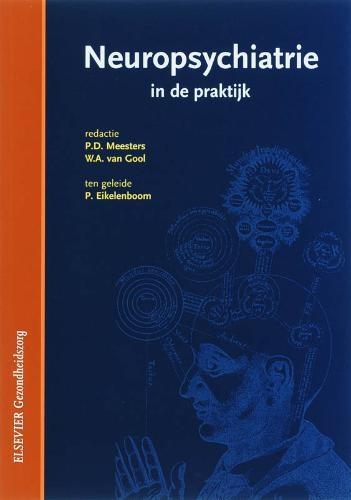 G.J. Biessels,Neuropsychiatrie in de praktijk