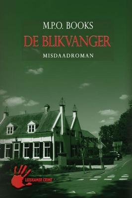 M.P.O.  Books,De blikvanger