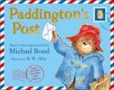 Bond Michael, Paddington's Post