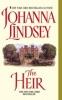 Johanna Lindsey, Heir