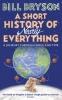 Bill Bryson, Short History of Nearly Everything