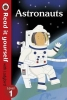 Read It Yourself with Ladybird, Level 1 Astronauts