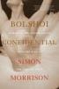 Morrison Simon, Bolshoi Confidential