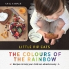 Harper Aime, Little Pip Eats the Colours of the Rainbow