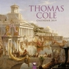 , Thomas Cole Wall Calendar 2019 (Art Calendar)