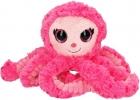, Minimoomis knuffel octopus ahooy roze
