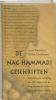 <b>Jacob Slavenburg en Willem Glaudemans</b>,De Nag Hammadi-geschriften