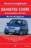 <b>Vraagbaak Daihatsu Cuore Benzine 2001-2004</b>,