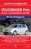 <b>P.H.Olving</b>,Autovraagbaak Volkswagen Polo / Benzine- en dieselmodellen 1999 - 2001