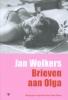 Jan Wolkers, Brieven aan Olga