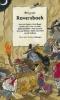Het grote roversboek, Omslag en tekeningen van Saskia Halfmouw