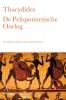 Thucydides, De Peloponnesische oorlog