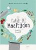 <b>Edicola  Publishing</b>,Makkelijke Maaltijden Scheurkalender 2021