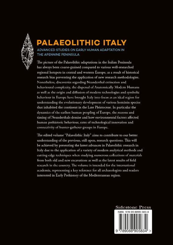 ,Palaeolithic Italy