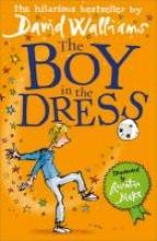 Walliams, David Boy in the Dress