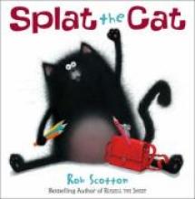 Rob Scotton Splat The Cat