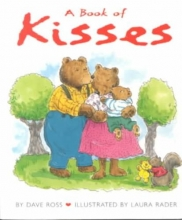 Ross, Dave A Book of Kisses